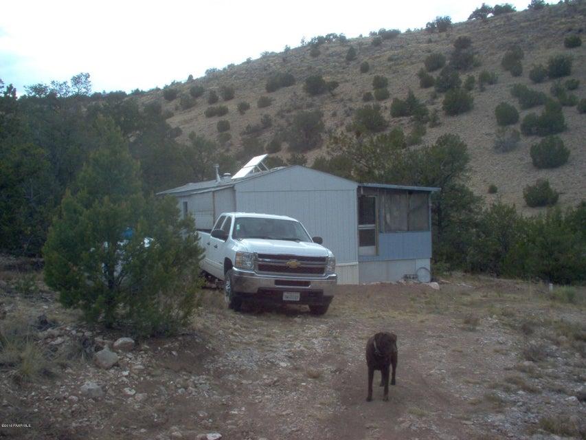 703 Sierra Verde Ranch, Seligman, AZ 86337