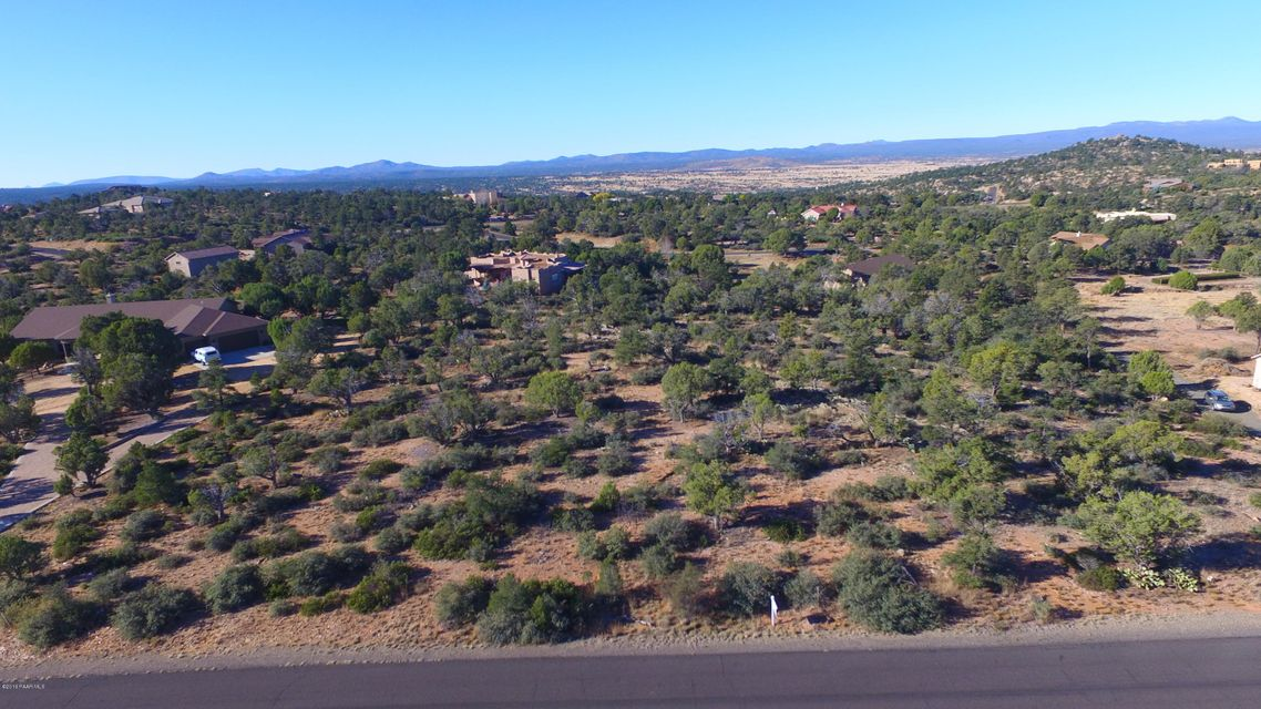 One of Prescott Homes for Sale at 13900 N Warbonnet Lane