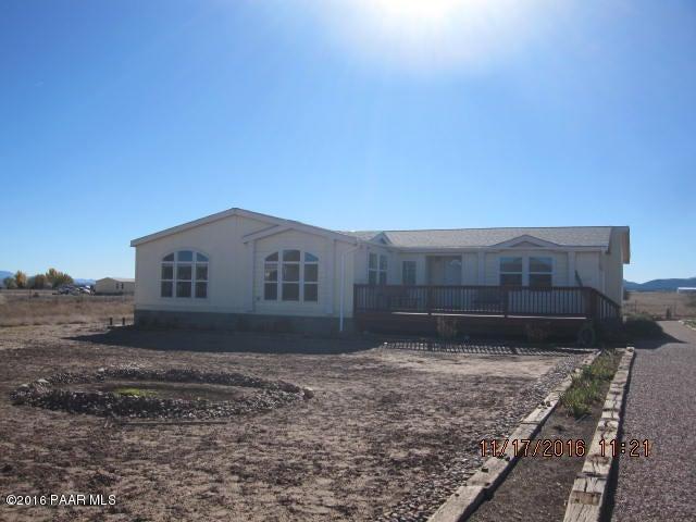 MLS 999678 3455 Rocky Building 3455, Paulden, AZ Paulden AZ Scenic