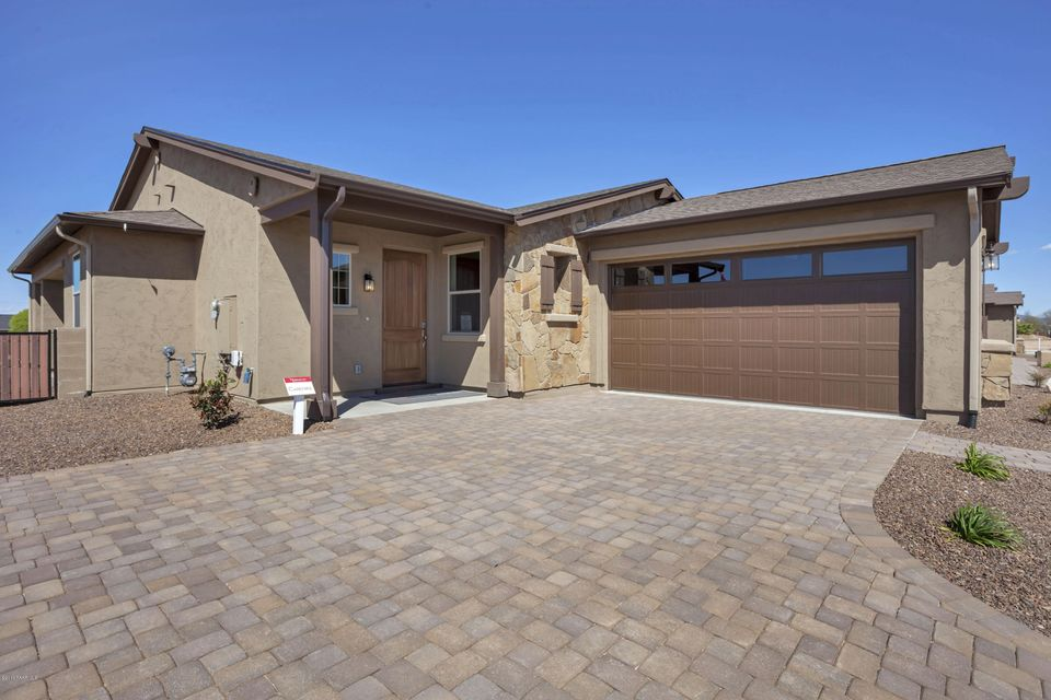 MLS 993895 7710 E Lavender Loop Building 7710, Prescott Valley, AZ Prescott Valley AZ Newly Built