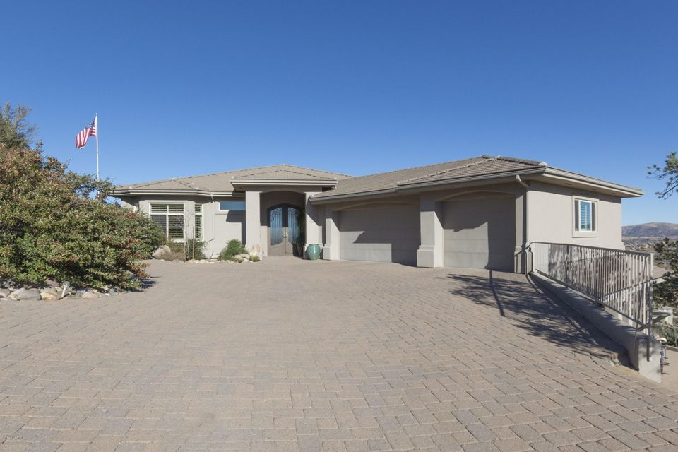 MLS 999744 1466 Southview Drive Building 1466, Prescott, AZ Prescott AZ Southview