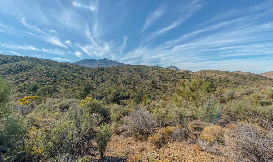 Ruger Ranch Road, Kirkland, AZ 86332