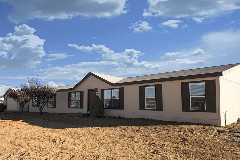 MLS 999763 7925 Lily Canyon Drive Building 7925, Prescott Valley, AZ Prescott Valley AZ Equestrian