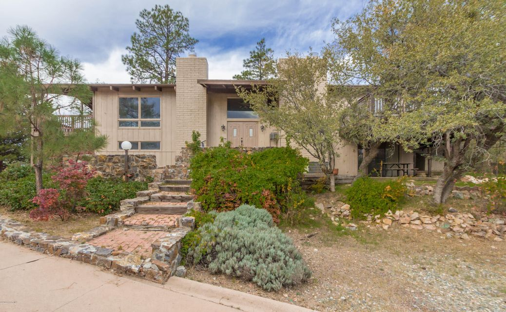 MLS 999765 29 Glen Oaks Drive Building 29, Prescott, AZ Prescott AZ Wildwood Estates