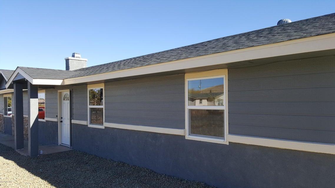 MLS 999776 2821 Meadowlark Drive Building 2821, Prescott Valley, AZ Prescott Valley AZ Newly Built