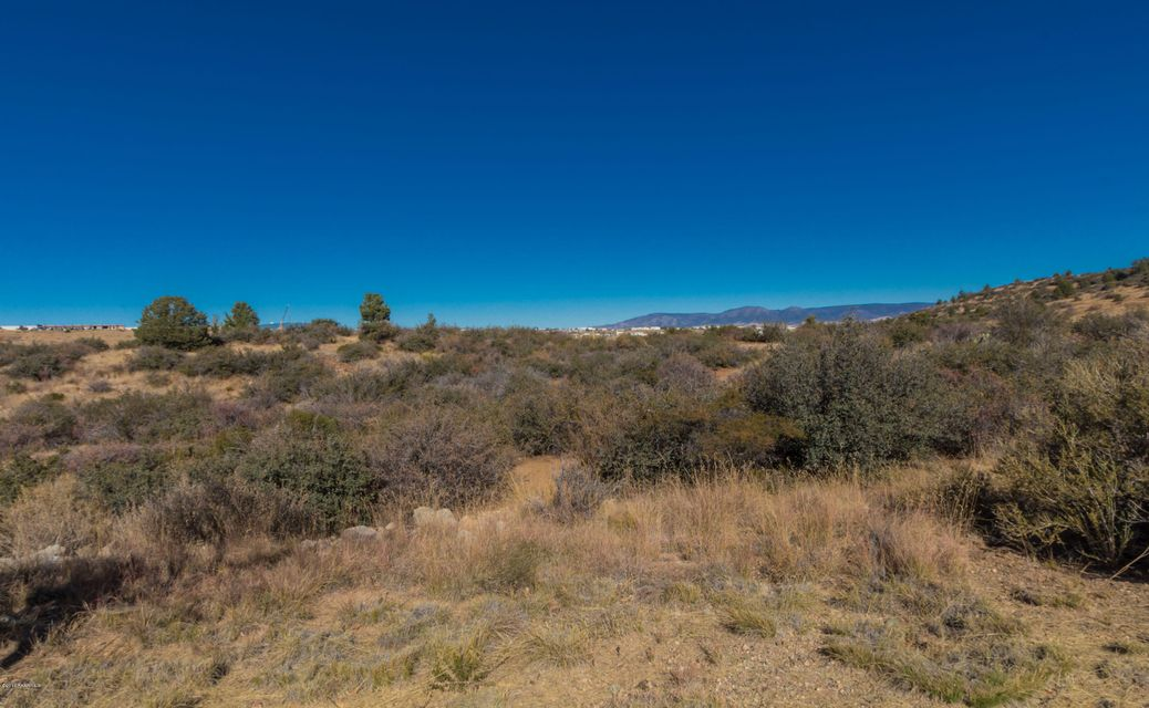 1860 N Fitzmaurice View Court Prescott Valley, AZ 86314 - MLS #: 999783
