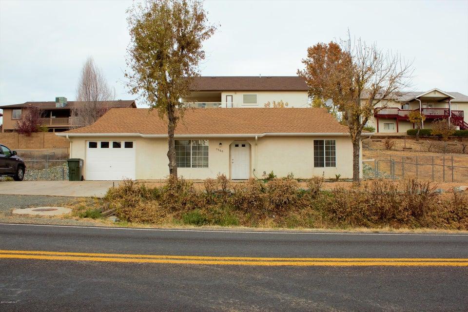 MLS 999815 5360 Robert Road Building 5360, Prescott Valley, AZ Prescott Valley AZ Affordable