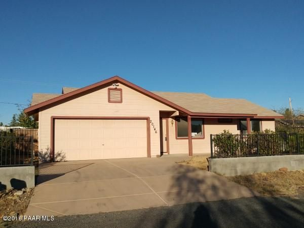 MLS 999825 20146 Lakeside Road Building 20146, Mayer, AZ Mayer AZ Three Bedroom