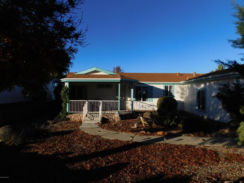 1344  Samantha Street, Prescott Az 86301