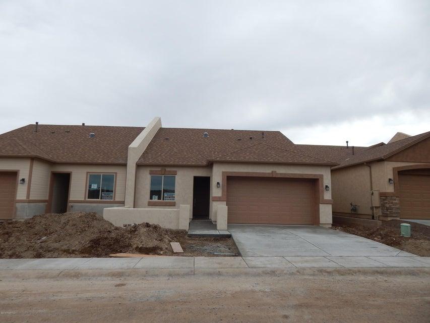 MLS 996341 3877 Marden Lane Building 3877, Prescott Valley, AZ Prescott Valley AZ Newly Built