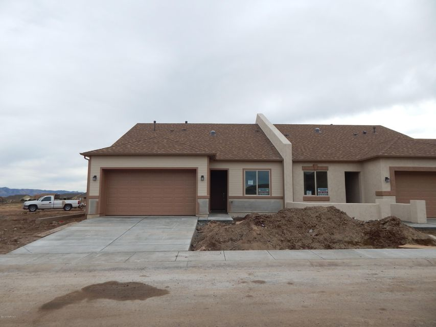 3885 N Marden Lane, Prescott Valley Az 86314
