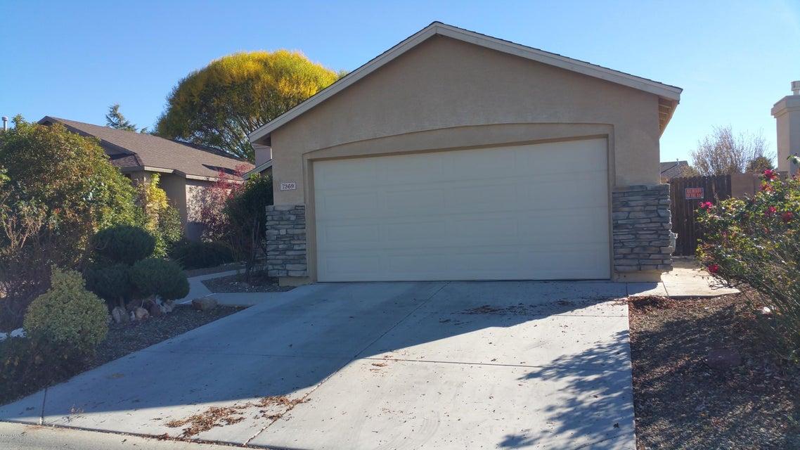 7369 E Plateau Ridge Road, Prescott Valley Az 86315