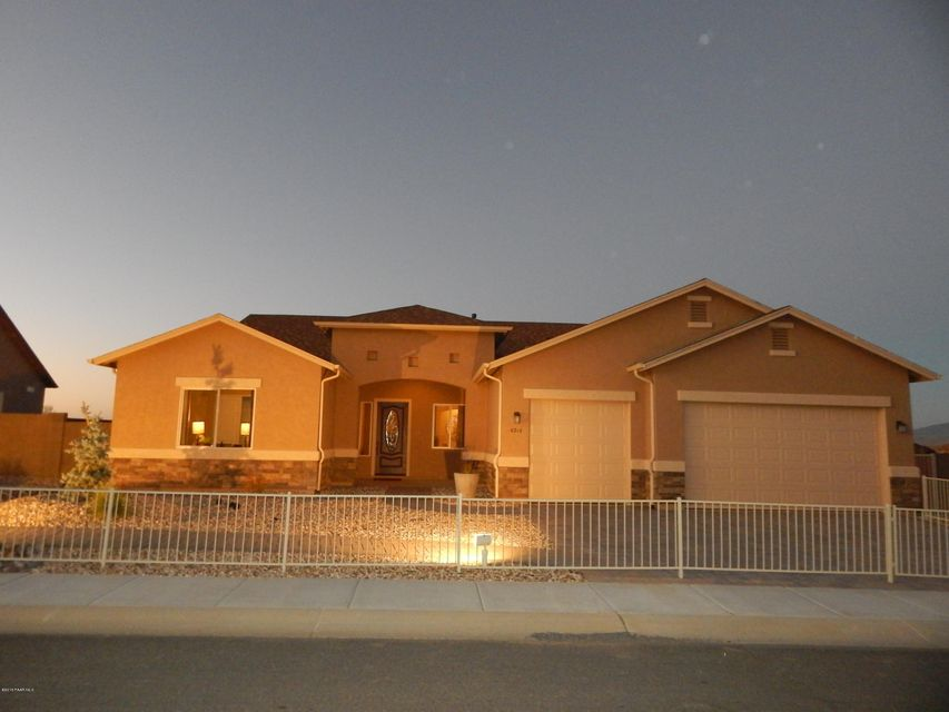 4024 Hanover,Prescott Valley,Arizona,86314,4 Bedrooms Bedrooms,2 BathroomsBathrooms,Site built single family,Hanover,999896