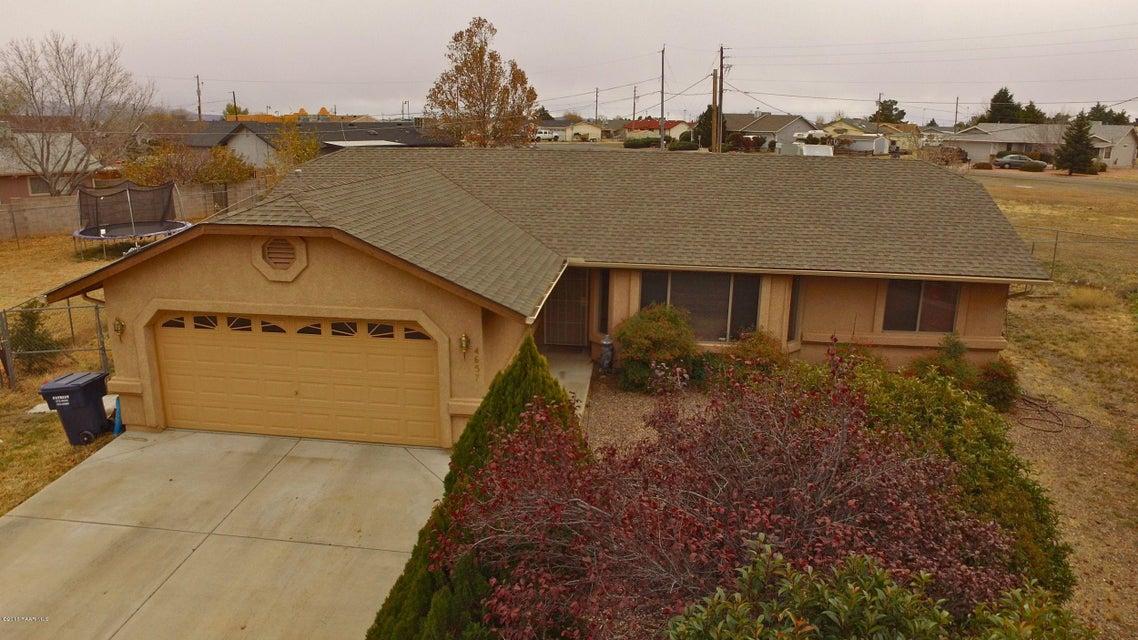 MLS 999863 4657 Miner Court Building 4657, Prescott Valley, AZ Prescott Valley AZ Affordable