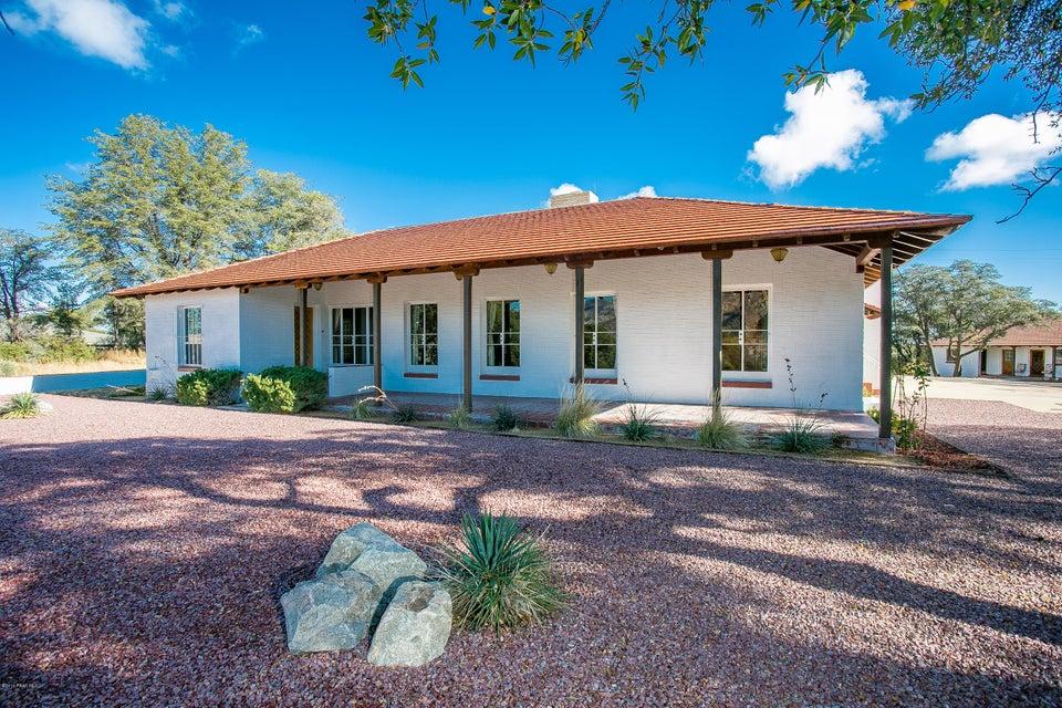 MLS 999948 7765 Williamson Valley Road Building 7765, Prescott, AZ Prescott AZ Gated