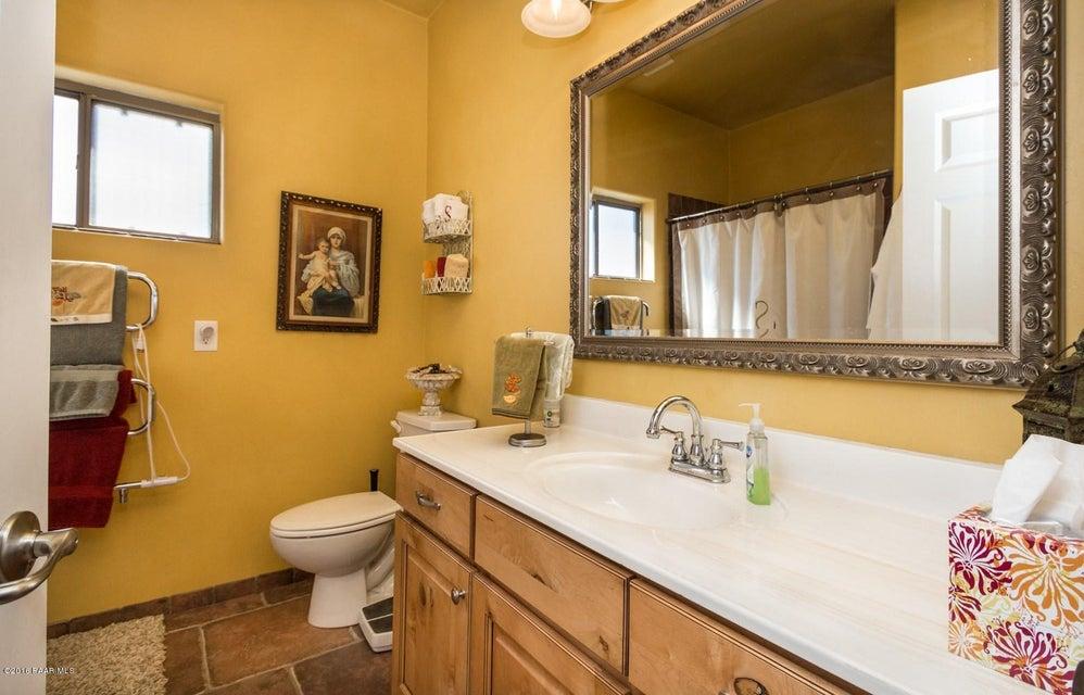 1431 S Dewey Road Dewey-Humboldt, AZ 86327 - MLS #: 999961