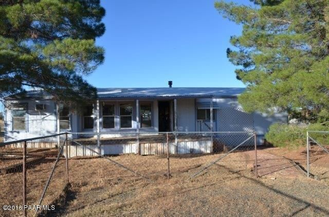 MLS 999976 15462 Cordes Lakes Drive Building 15462, Mayer, AZ Mayer AZ Affordable