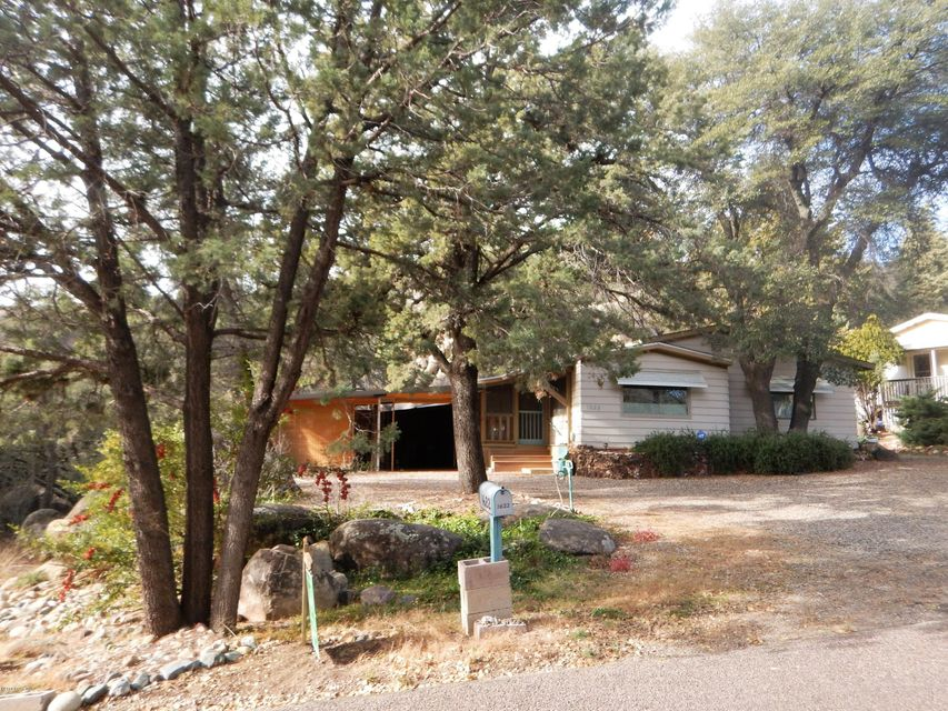 MLS 999981 1622 White Oak Circle Building 1622, Prescott, AZ Prescott AZ Affordable