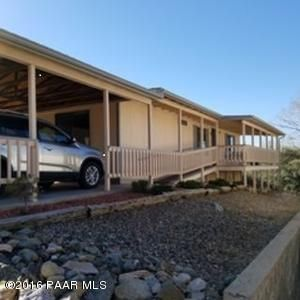 MLS 999991 2389 River Trail Road Building 2389, Prescott, AZ Prescott AZ Affordable