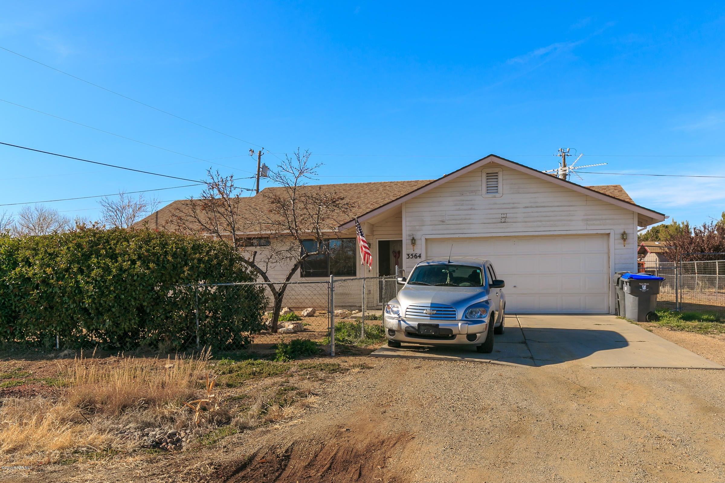 MLS 1000041 3564 Constance Building 3564, Prescott Valley, AZ Prescott Valley AZ Affordable