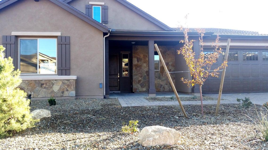 MLS 991571 , Prescott, AZ Prescott AZ Newly Built