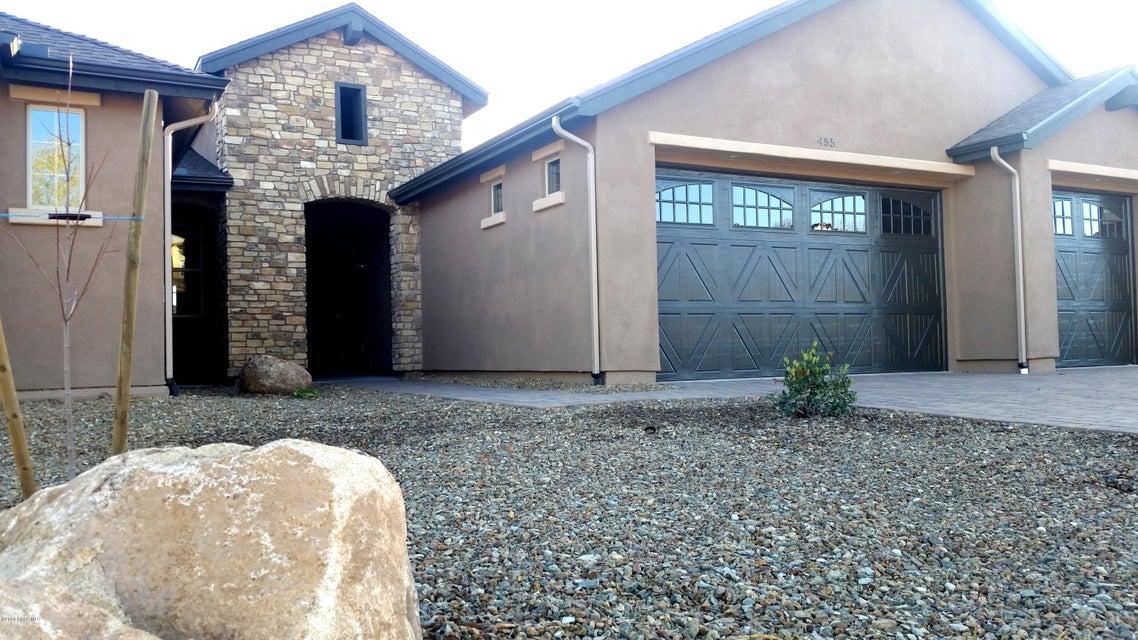 MLS 991662 , Prescott, AZ Prescott AZ Newly Built