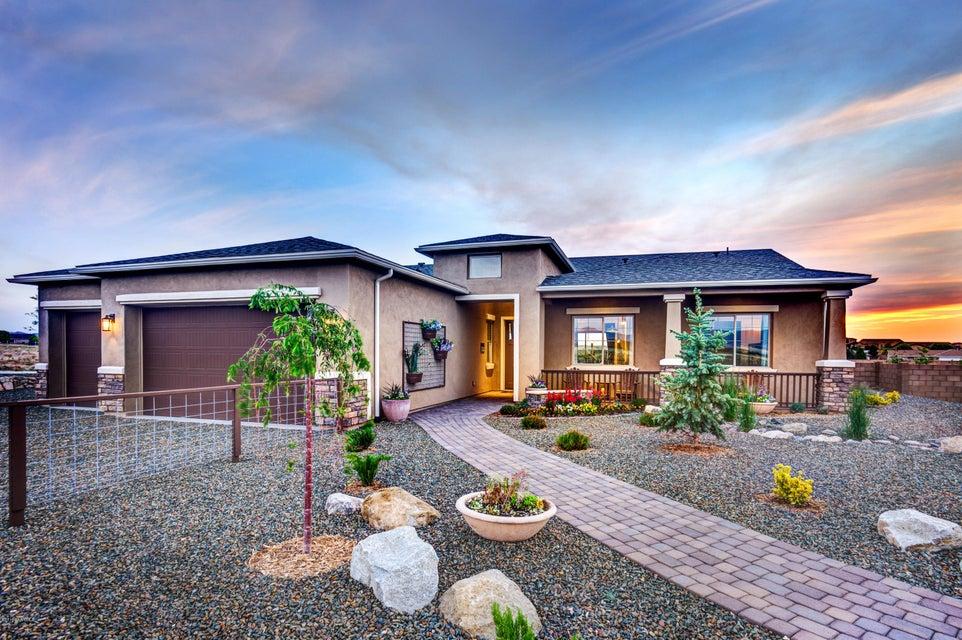 MLS 1000043 8277 Sage Vista Building 8277, Prescott Valley, AZ Prescott Valley AZ Newly Built