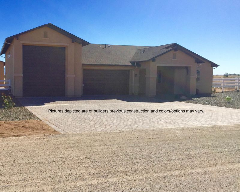 MLS 1000126 1581 Anne Marie Drive Building 1581, Chino Valley, AZ Chino Valley AZ Ranch