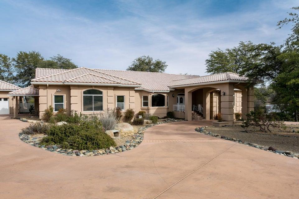 MLS 1000063 2620 Live Oak Drive Building 2620, Prescott, AZ Prescott AZ Granite Oaks