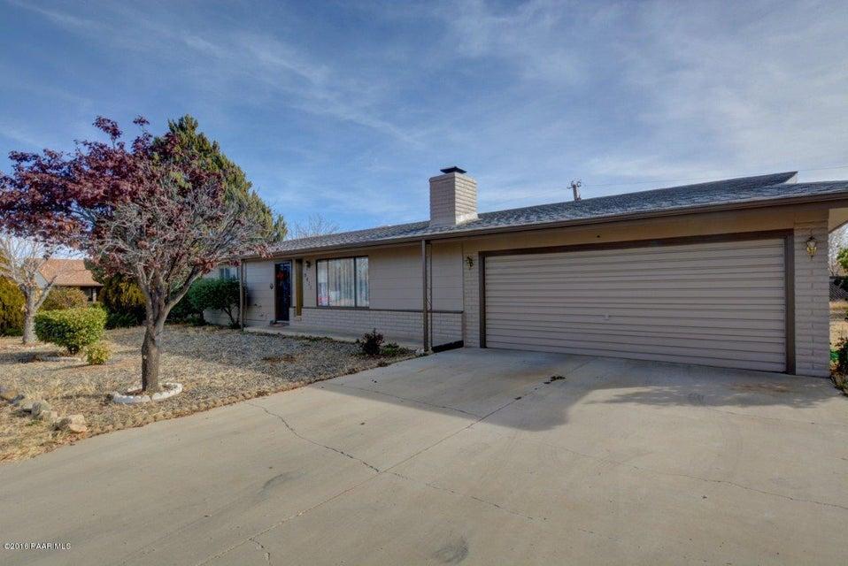MLS 1000075 8411 Sommer Drive Building 8411, Prescott Valley, AZ Prescott Valley AZ Affordable