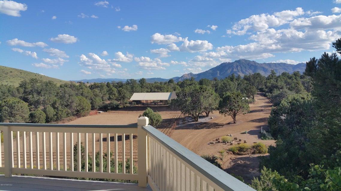 MLS 1000088 4400 Marlow Road Building 4400, Prescott, AZ Prescott AZ Equestrian
