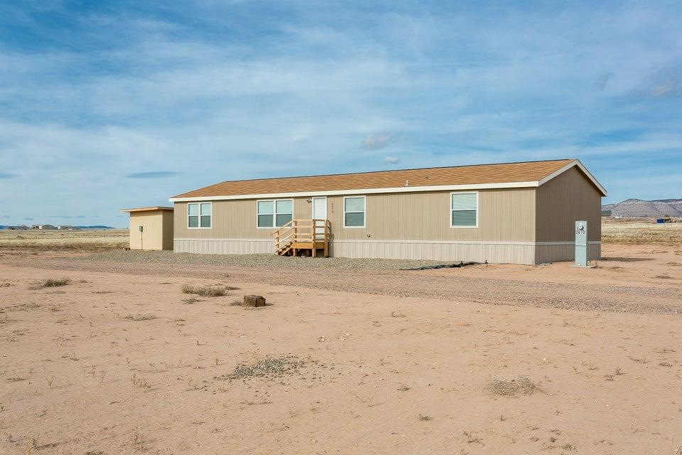MLS 1000098 2670 Pilots Rest Airstrip Building 2670, Paulden, AZ Paulden AZ Ranch