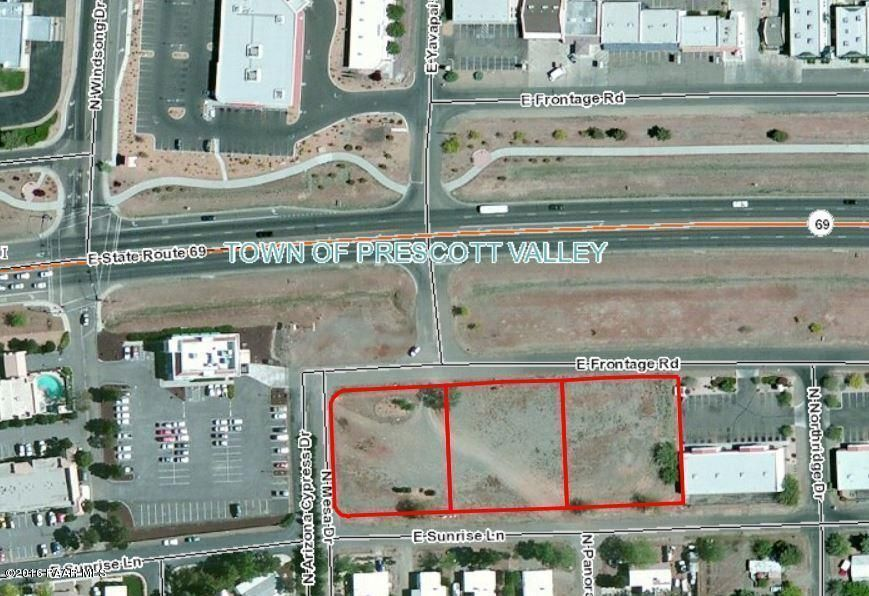 8001 E Hwy 69, Prescott Valley, Arizona 0 Bedroom as one of Homes & Land Real Estate