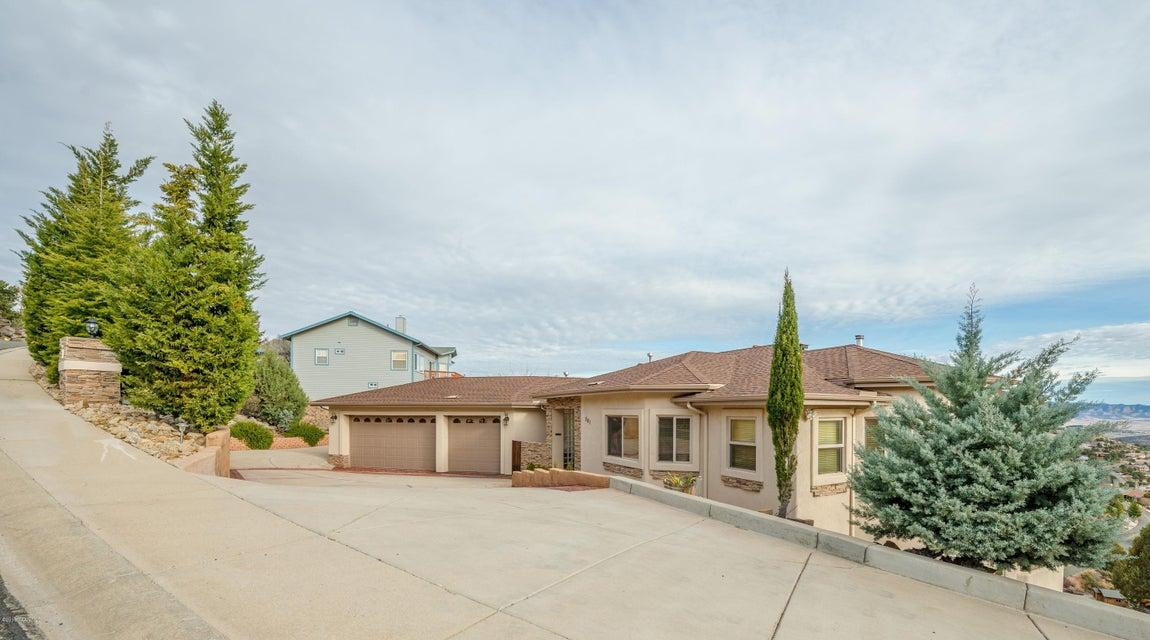 MLS 1000161 561 Yavapai Hills Drive Building 561, Prescott, AZ Prescott AZ Yavapai Hills