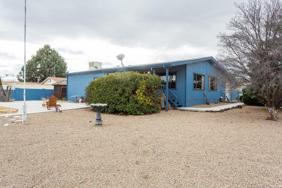 MLS 1000237 7767 Thelma Building 7767, Prescott Valley, AZ Prescott Valley AZ Affordable
