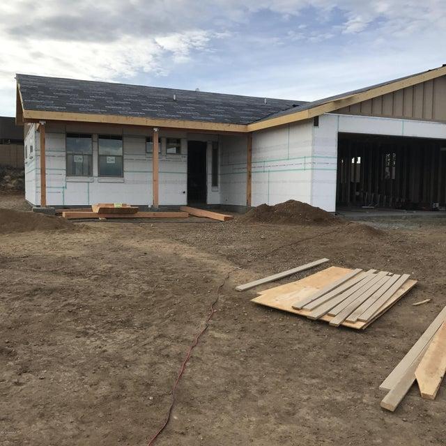 MLS 1000228 2615 Capella Drive Building 2615, Chino Valley, AZ Chino Valley AZ Newly Built