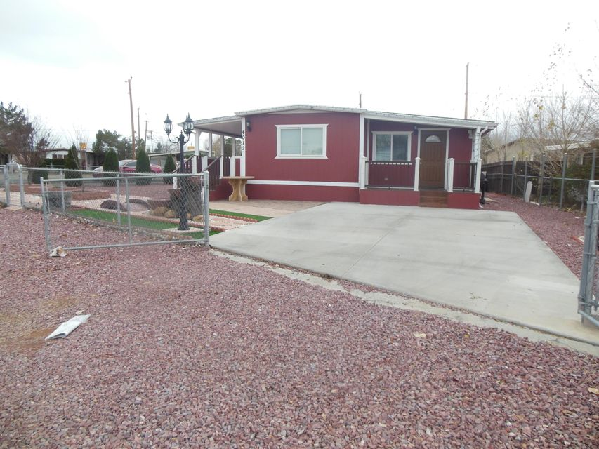 MLS 1000226 4012 Edith Court Building 4012, Prescott Valley, AZ Prescott Valley AZ Affordable