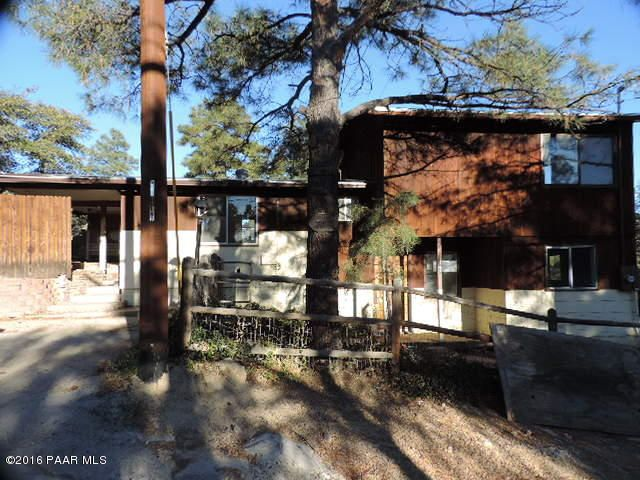 MLS 1000246 1148 Sunup Road Building 1148, Prescott, AZ Prescott AZ Hassayampa Mountain Club