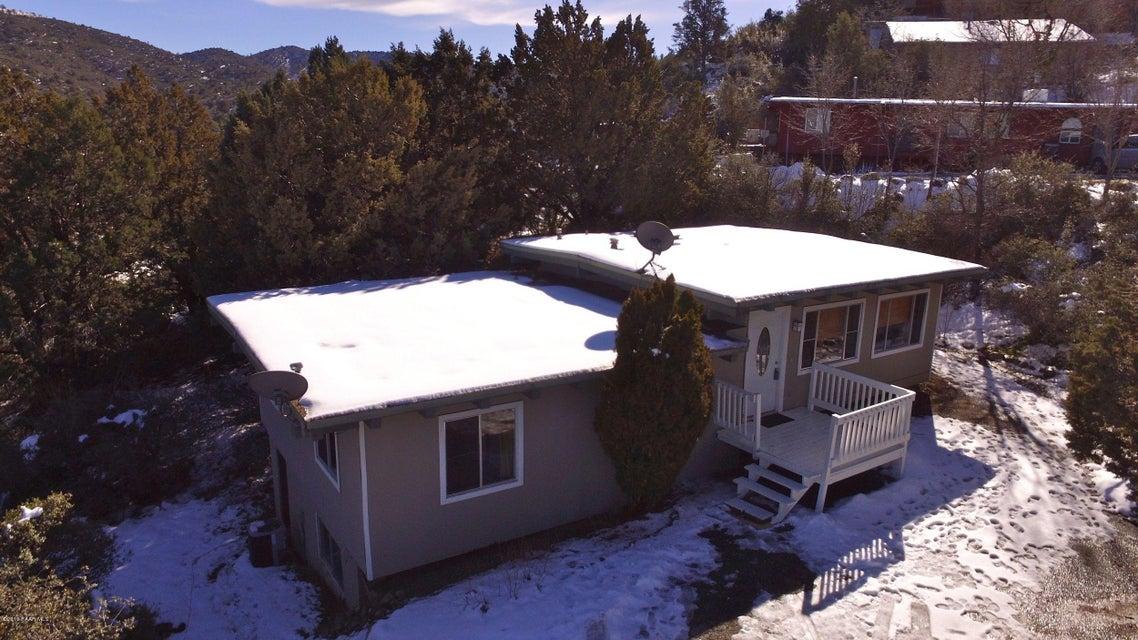 MLS 1000293 702 Robinson Drive Building 702, Prescott, AZ Prescott AZ Affordable