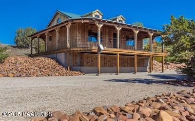 184 Sierra Verde Ranch, Seligman, AZ 86337