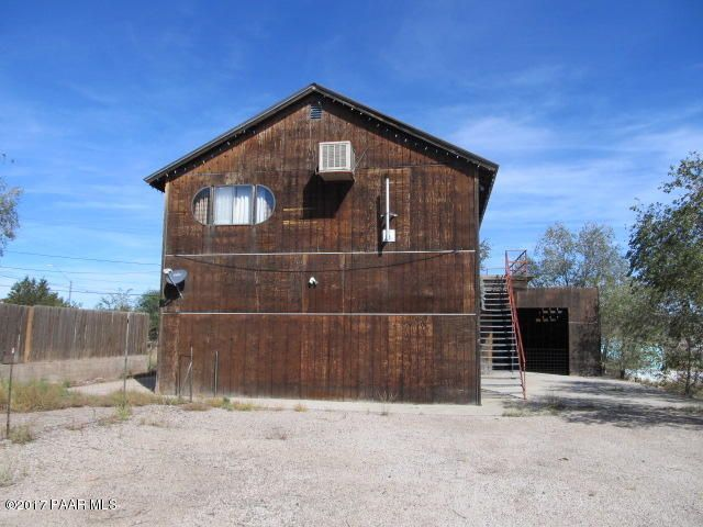 MLS 1000292 320 Laurel Avenue Building 320, Ash Fork, AZ Ranch Affordable