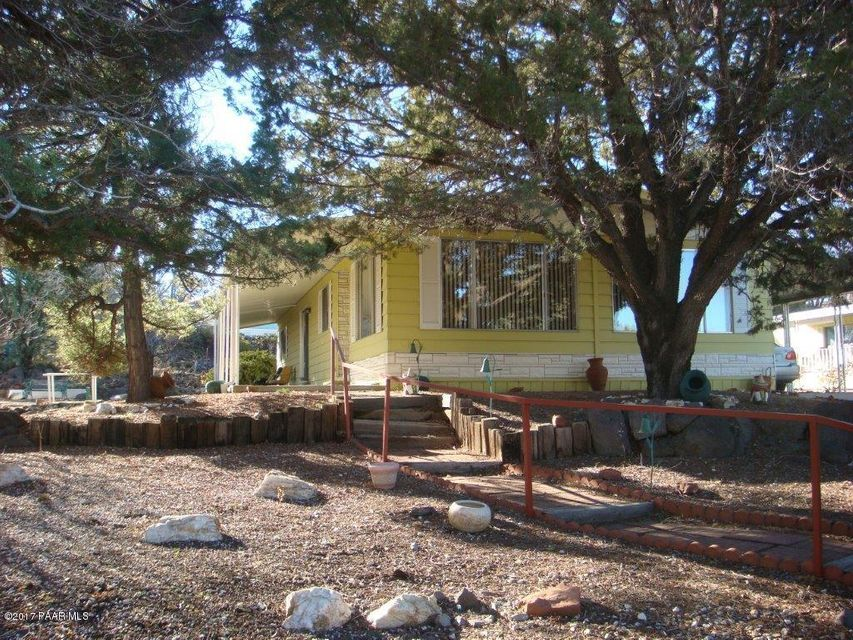 MLS 1000339 3085 Cornell Drive Building 3085, Prescott, AZ Prescott AZ Manufactured Mobile Home