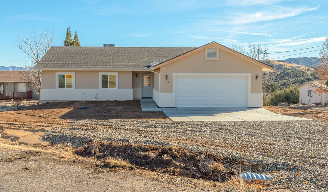 MLS 1000369 , Prescott, AZ Prescott AZ Affordable