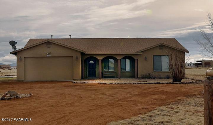 7995 E Hunters Hideaway , Prescott Valley Az 86315