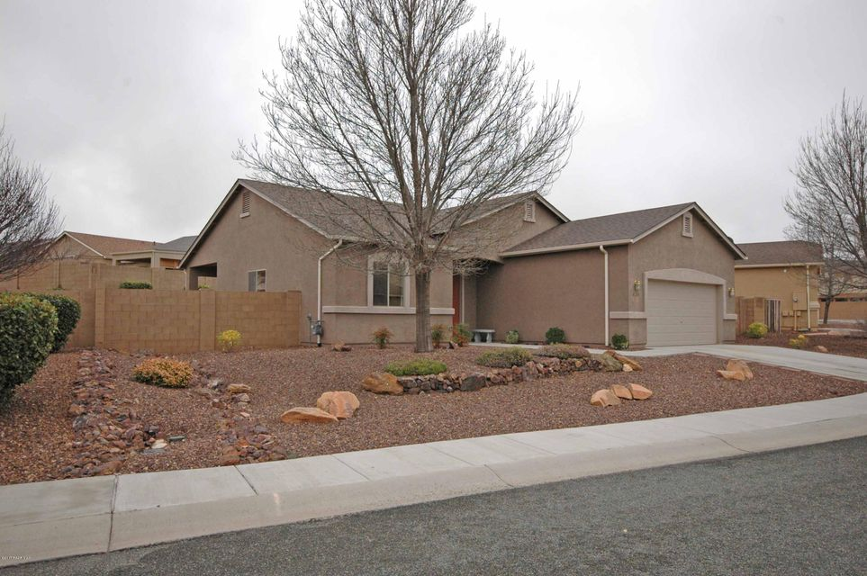 4135 N Providence Road, Prescott Valley Az 86314