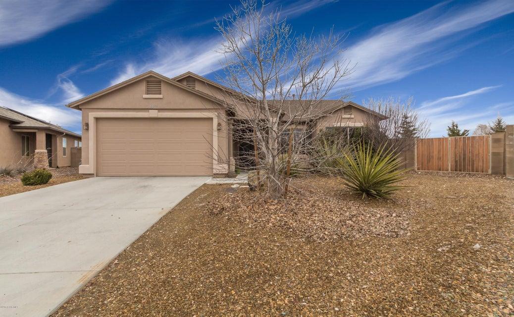 8009 N Paradise Canyon Lane , Prescott Valley Az 86315
