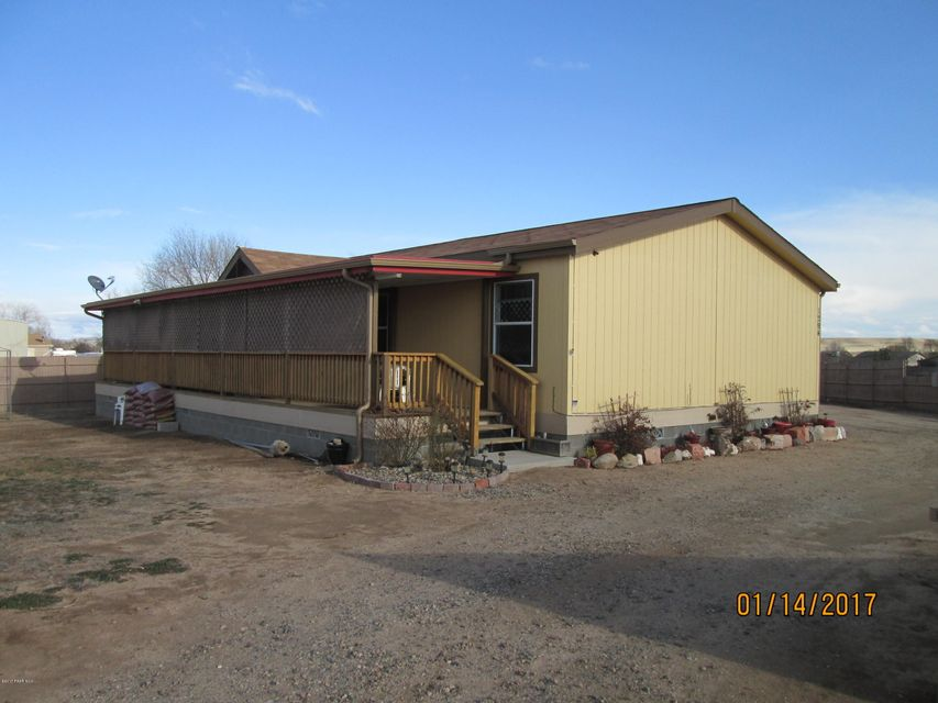 1294 E Juniper Drive, Chino Valley Az 86323