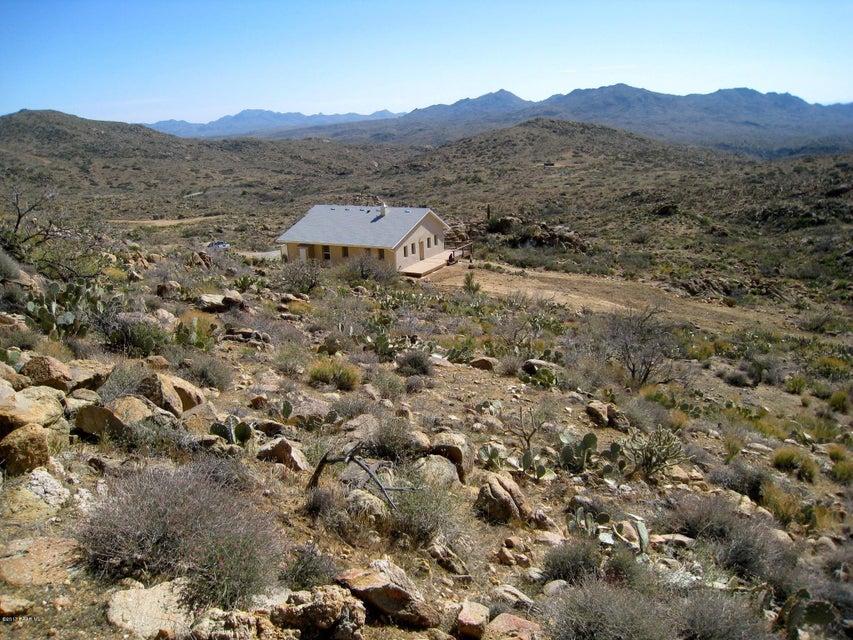 11315 S Bent Spur Road, Congress, AZ 85332
