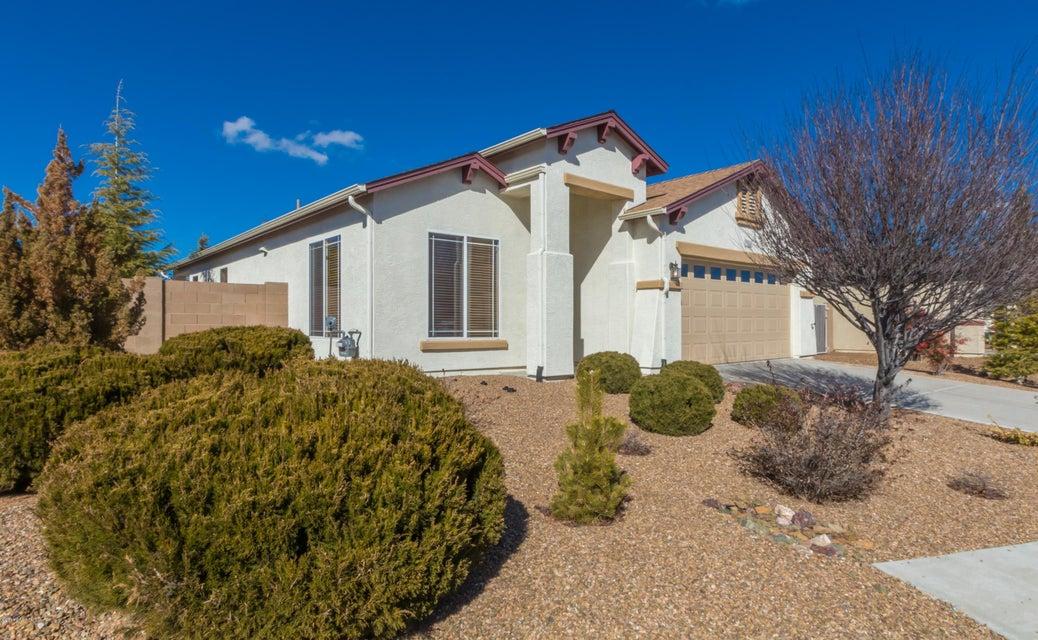 7538 E Amber Ridge Way, Prescott Valley Az 86315
