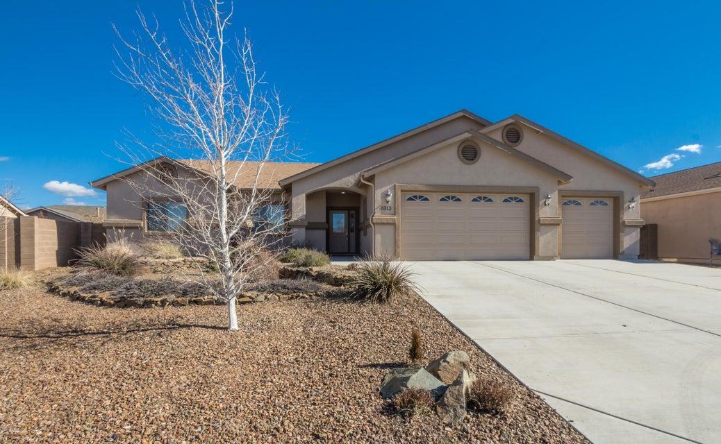 8313 N Sunset Ridge , Prescott Valley Az 86315